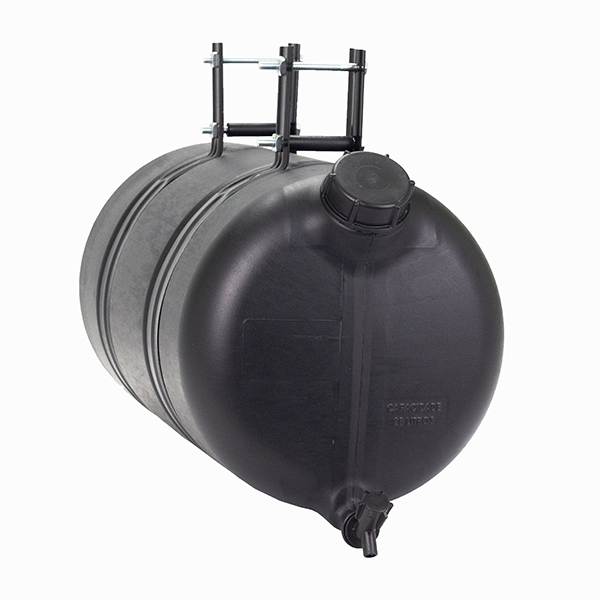 Barrica agua 35 Litros - Homologada