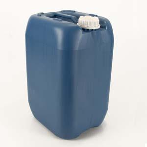 Bombona 25 litros reciclada