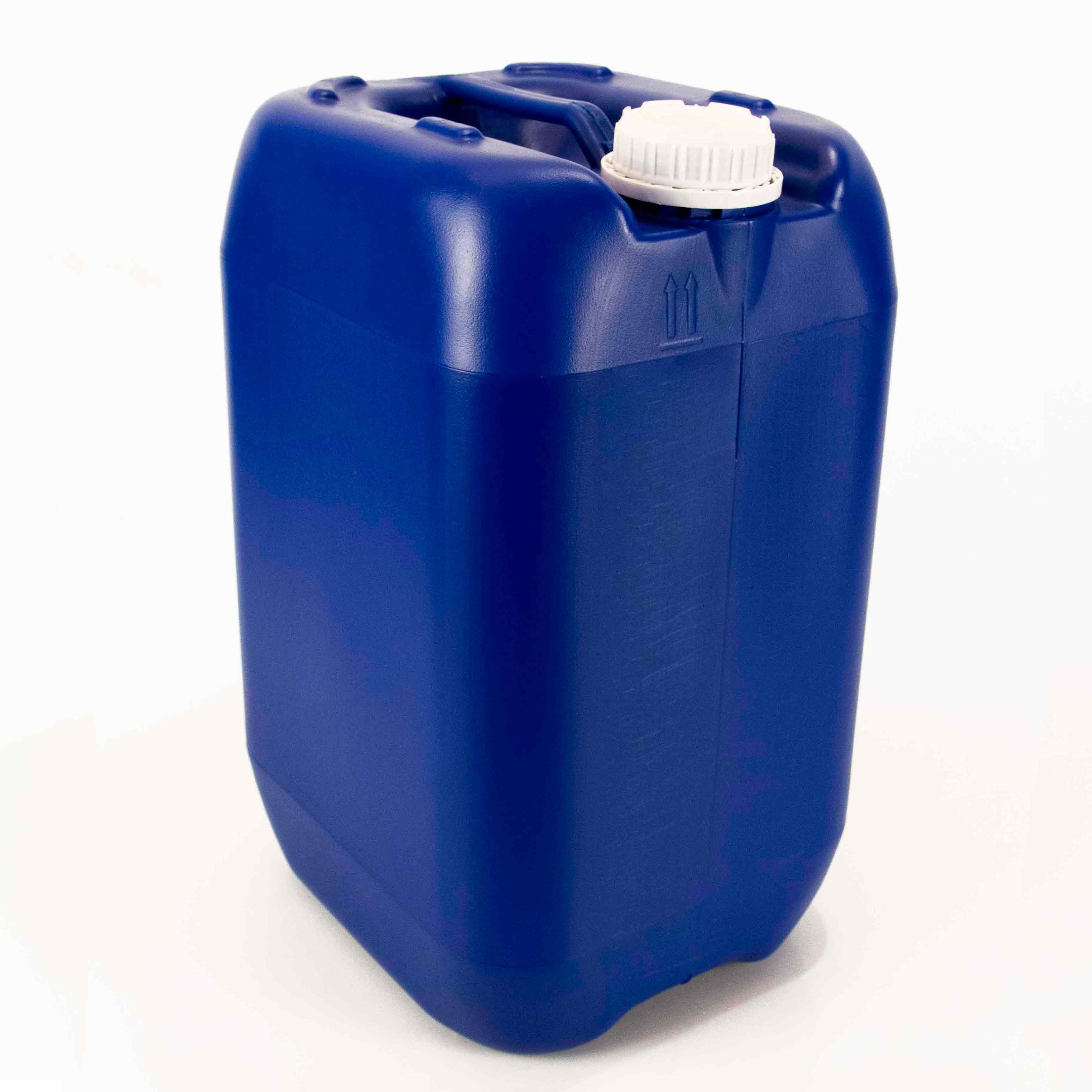 Bombona 25 litros virgem