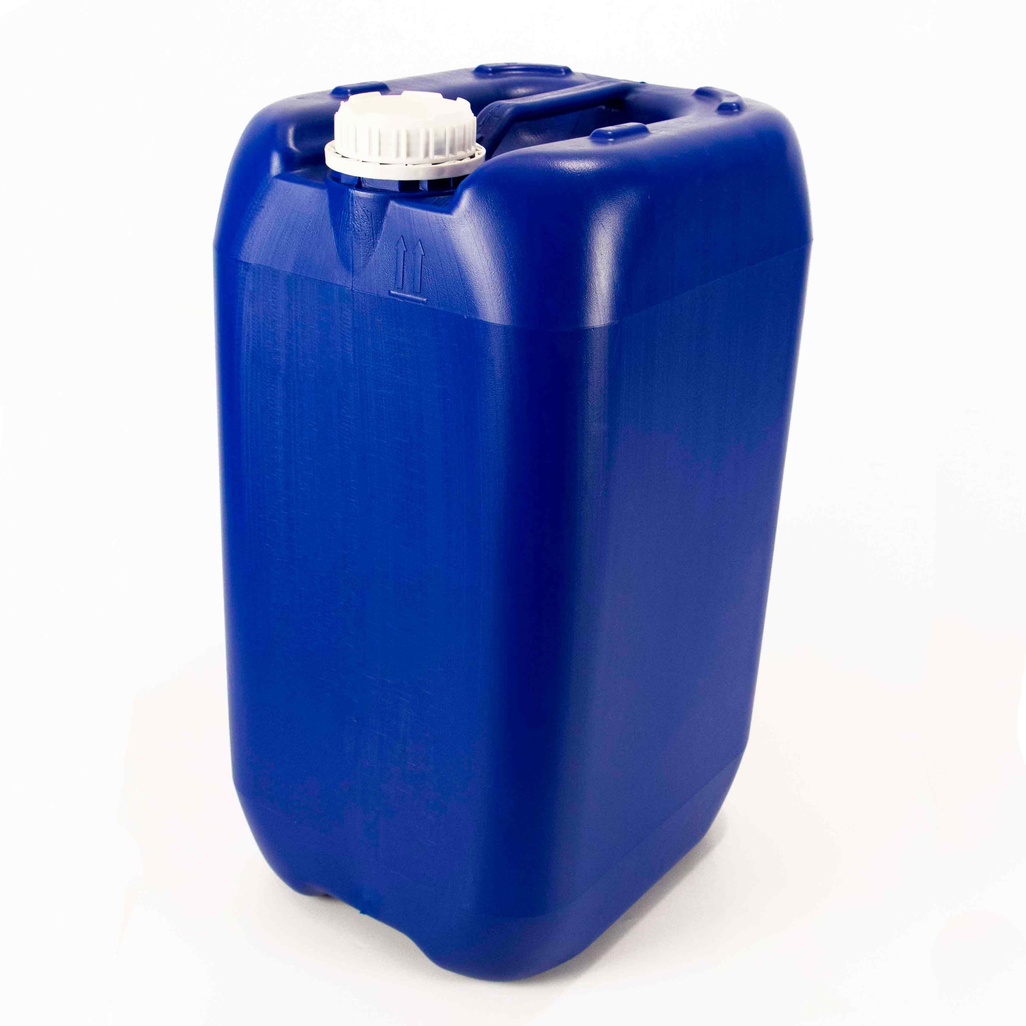 Bombona 30 litros virgem
